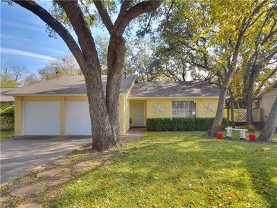 Single Family Home For Sale: 7507 Bender Dr