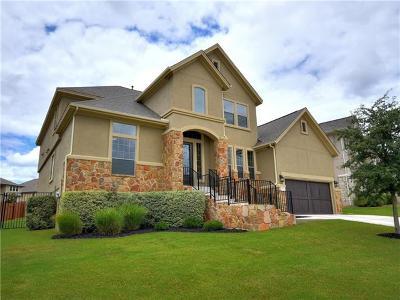 Single Family Home For Sale: 4716 Gallego Cir