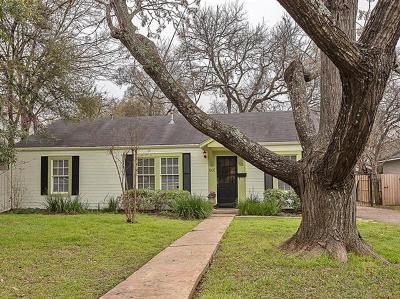 Single Family Home Pending - Taking Backups: 1807 W 29th St