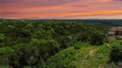 Lakeway Residential Lots & Land For Sale: 15002 Robin Ct