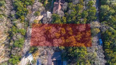 Travis County Residential Lots & Land For Sale: 309 Laurel Valley Rd