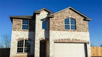 Single Family Home For Sale: 20133 Navarre Ter
