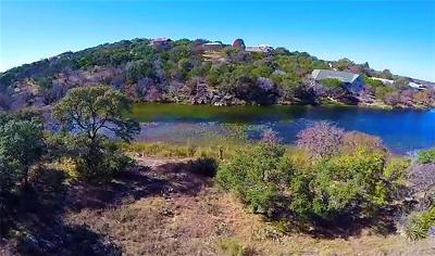 Horseshoe Bay Residential Lots & Land For Sale: 517 Branding Iron