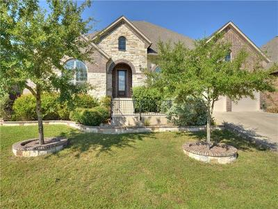Single Family Home For Sale: 200 Galloway Ln