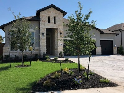 Belterra Single Family Home For Sale: 194 Lavaca Heights Dr