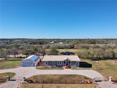 Cedar Creek Mobile/Manufactured For Sale: 501 Texas Oak Dr