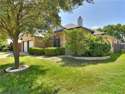 Menard County, Val Verde County, Real County, Bandera County, Gonzales County, Fayette County, Bastrop County, Travis County, Williamson County, Burnet County, Llano County, Mason County, Kerr County, Blanco County, Gillespie County Single Family Home For Sale: 1037 Lanark Loop