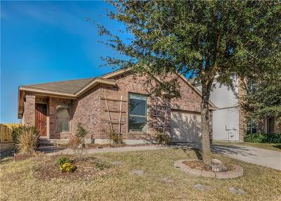 Single Family Home For Sale: 581 Reliance Dr
