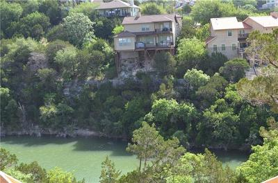 Austin Residential Lots & Land For Sale: 2915 Geronimo Trl