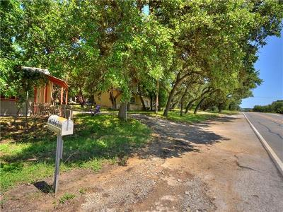 Wimberley Multi Family Home For Sale: 15801 Ranch Road 12