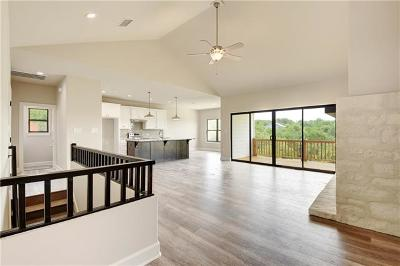 Dripping Springs Single Family Home Pending - Taking Backups: 17702 Village Dr