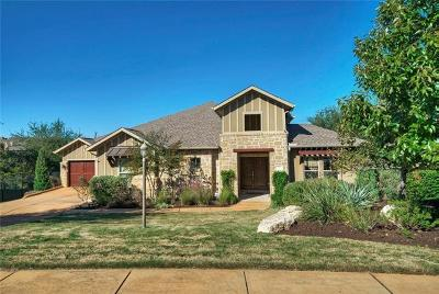 Austin Single Family Home For Sale: 318 Duffy Ln
