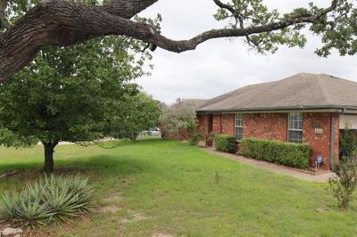 Kempner Single Family Home For Sale: 315 Danzig Dr