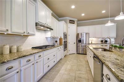 Georgetown Single Family Home For Sale: 229 Standing Oak Dr
