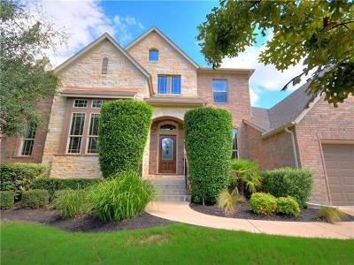 Austin Single Family Home For Sale: 210 Grafton Ln