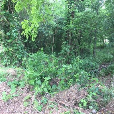 Residential Lots & Land For Sale: 1802 Overhill Dr