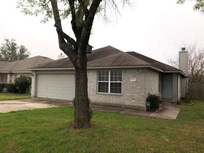 Single Family Home Pending - Taking Backups: 14705 Rumfeldt St