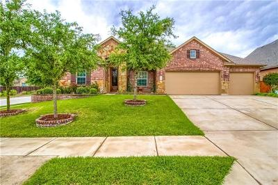 Single Family Home For Sale: 4216 Pebblestone Trl