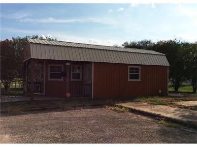 Giddings Residential Lots & Land For Sale: 1650 E Austin St