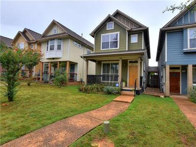 Condo/Townhouse For Sale: 4117 E 12th St #2