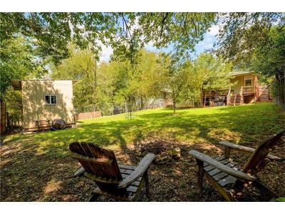 Travis County Single Family Home For Sale: 1228 Delano St