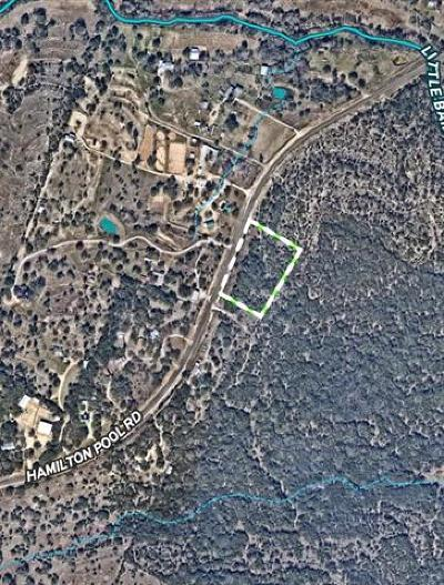 Bee Cave Residential Lots & Land For Sale