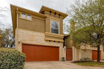 Austin TX Condo/Townhouse For Sale: $422,500