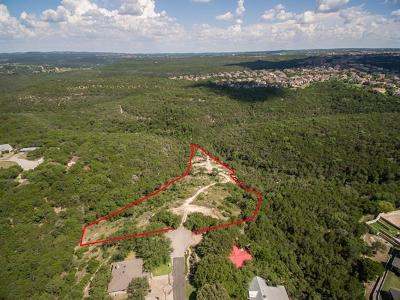 Travis County Residential Lots & Land For Sale: 15099 Strader Cir