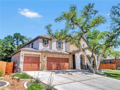 San Marcos Single Family Home For Sale: 745 Foxtail Run