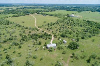 Farm For Sale: 8535 County Road 240