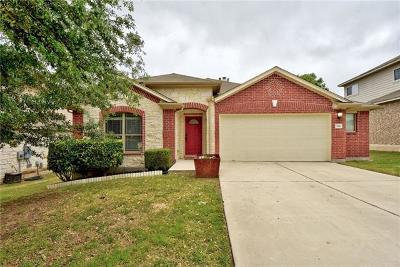 Hays County Single Family Home For Sale: 336 Bloomsbury Dr