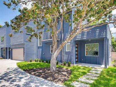 Single Family Home For Sale: 202 Montopolis Dr #A