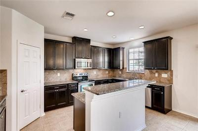 Hays County, Travis County, Williamson County Single Family Home For Sale: 8600 Panadero Dr