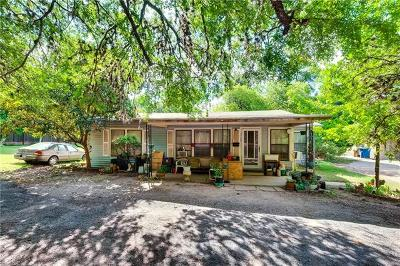 Residential Lots & Land For Sale: 4709 Pecan Springs Rd