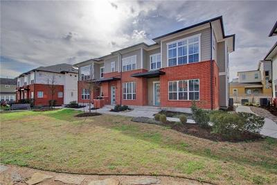 Austin Condo/Townhouse Pending - Taking Backups: 4007 Briones St
