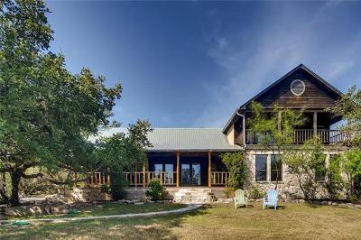 Single Family Home Pending - Taking Backups: 13115 Winding Creek Rd