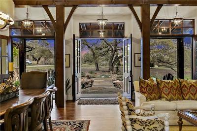 Single Family Home For Sale: 17117 Flagler Dr
