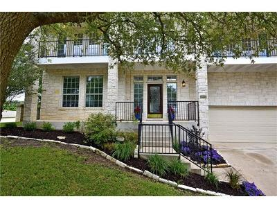 Austin Single Family Home For Sale: 12820 Noyes Ln