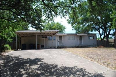 Austin Multi Family Home For Sale: 1703 Winsted Ln