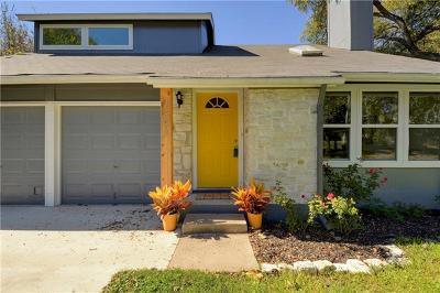 Single Family Home For Sale: 2809 Firecrest Dr
