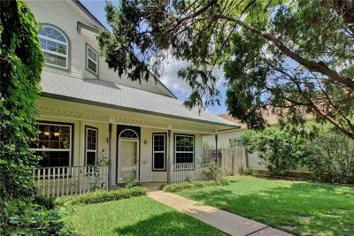 Single Family Home For Sale: 9402 Roxanna Dr