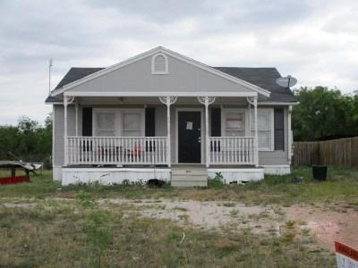 Kingsland Single Family Home For Sale: 3851 Hermosa Dr