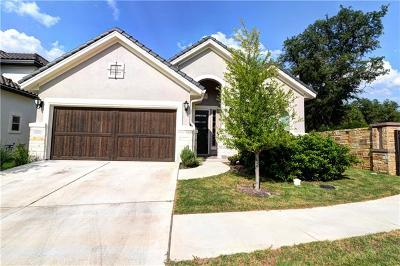 Single Family Home For Sale: 11900 Viscaya Way #143