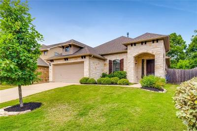 Austin Single Family Home Pending - Taking Backups: 6812 Barstow Ct