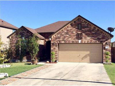 Hays County Single Family Home For Sale: 140 Matthews
