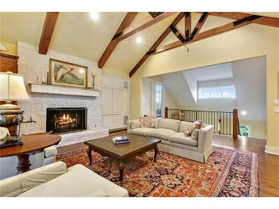 Highland Park West Single Family Home For Sale: 4902 Ridge Oak Dr