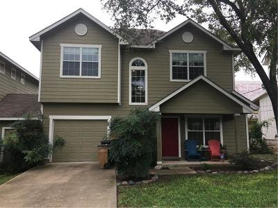 Austin Rental For Rent: 2209 Sl Davis Ave #B
