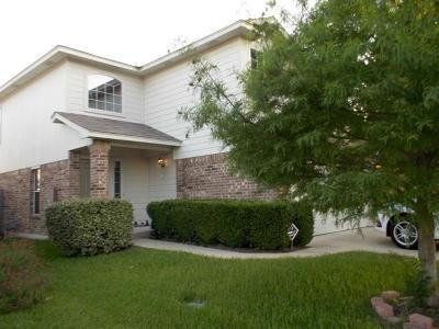 Austin Rental For Rent: 2203 Billy Mills Ln