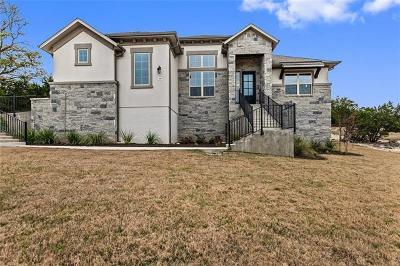 Hays County Single Family Home For Sale: 418 Riva Ridge Pl