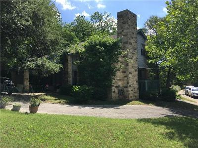 Austin Multi Family Home Pending - Taking Backups: 1810 Cinnamon Path